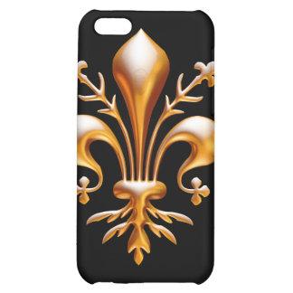 Fleur de Lis (de Lys) iPhone 5C Case