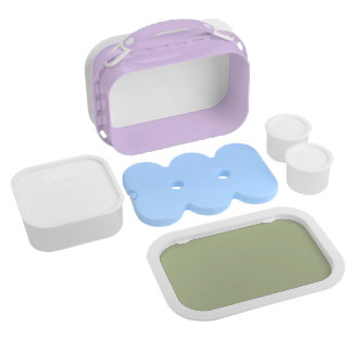 Green Apple Lunch Boxes Zazzle