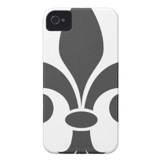 Fleur-De-Lis iPhone 4 Cover