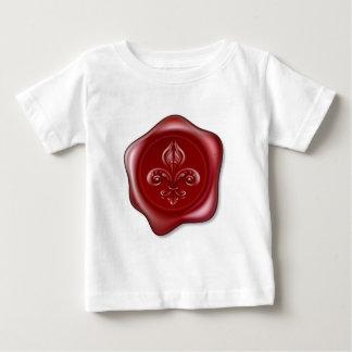 Fleur-de-lis Sealing Wax Shirt