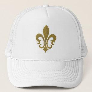 74011db1c4b New Orleans Saints Baseball   Trucker Hats