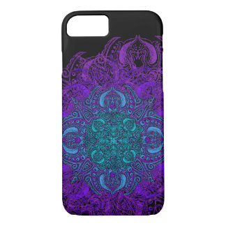 Fleur de Swirl iPhone 8/7 Case