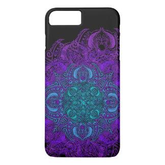Fleur de Swirl iPhone 8 Plus/7 Plus Case