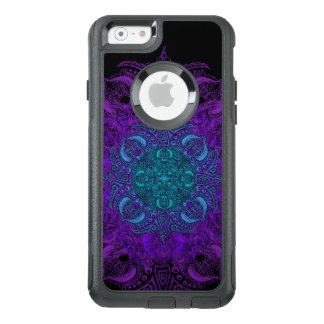 Fleur de Swirl OtterBox iPhone 6/6s Case
