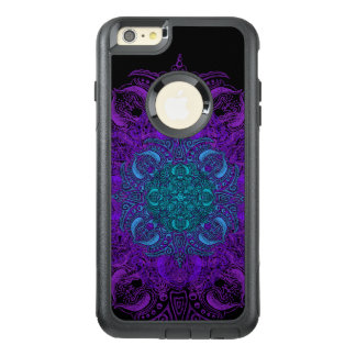 Fleur de Swirl OtterBox iPhone 6/6s Plus Case