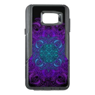 Fleur de Swirl OtterBox Samsung Note 5 Case