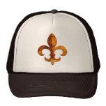Fleur Faux Stone 2 Hats
