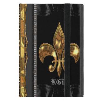 Fleur French Baroque iPad Mini Cases