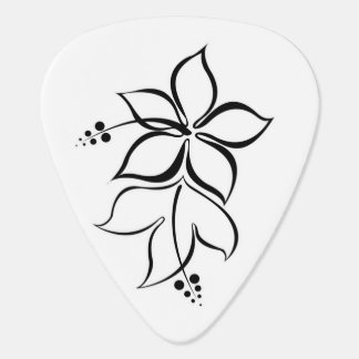 Fleur Guitar Pick