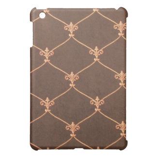 Fleur Patterns iPad One Case iPad Mini Cases