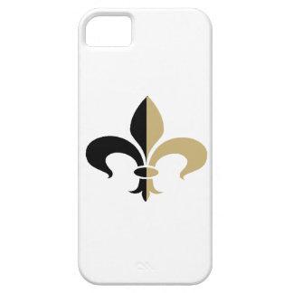 FLEUR POWER iPhone SE/5/5s CASE