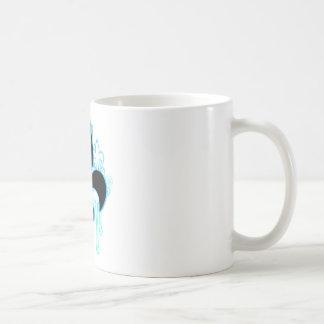 fleurdelis coffee mugs