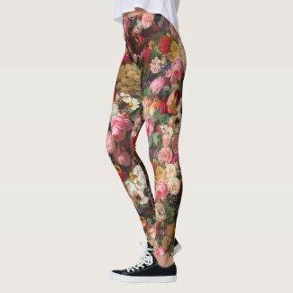 Fleuresse Parfait Leggings