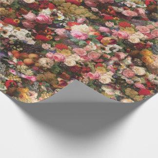 Fleuresse Parfait Wrapping Paper