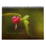 Fleurs de la Muse Calendarios
