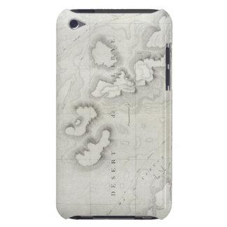 Fleuve Sans Eau, Egypt iPod Touch Case-Mate Case