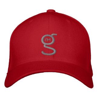 Flex Fit Cap w I'm G Logo