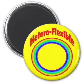 Flex Fridge Magnets