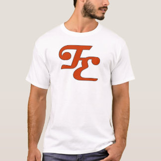 FLEXECHO FE Red Outline T-Shirt
