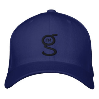FlexFit Cap w I'm G Logo