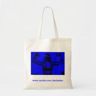 FlexGRL Tote Bags