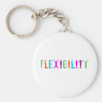 Flexibility Keychain
