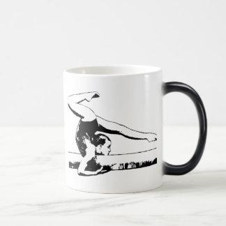 Flexibility - magic mug