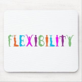 Flexibility Mouse Pad