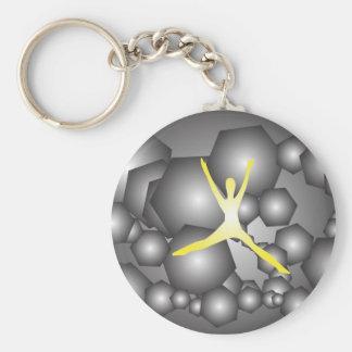 Flexible-1 Key Chains