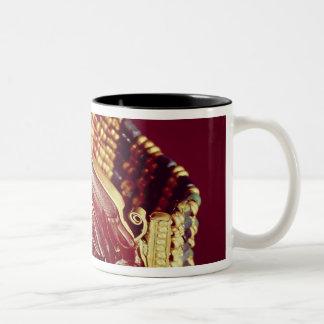 Flexible bead bracelet Two-Tone coffee mug