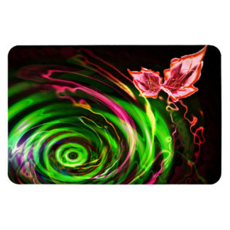 Flexible magnets! Fantasy Butterfly of Promodecor Magnet