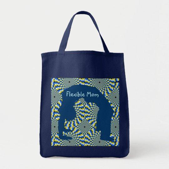 Flexible Mom bag