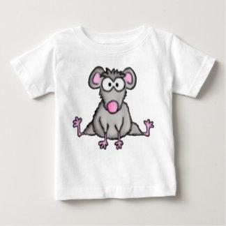 Flexible Mouse Tshirt