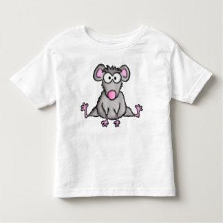 Flexible Mouse Toddler T-shirt