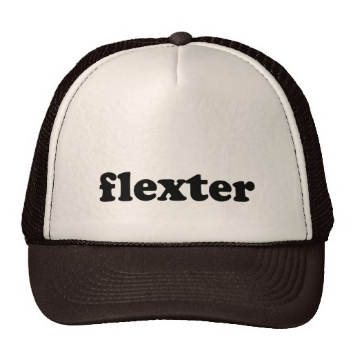 FLEXTER GORRA