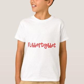 Flibbertigibbet T-Shirt