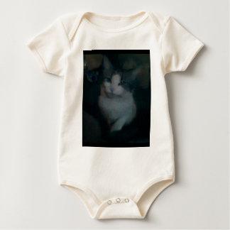 Flick # 4 baby bodysuit