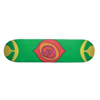 Flick It Skate Deck