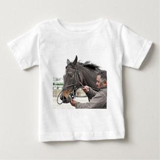 Flick of an Eye Baby T-Shirt