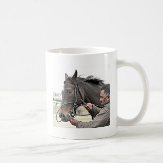 Flick of an Eye Coffee Mug
