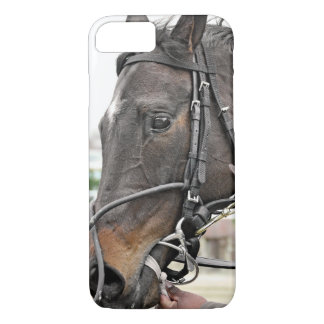 Flick of an Eye iPhone 7 Case