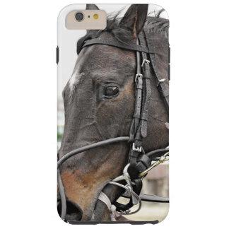 Flick of an Eye Tough iPhone 6 Plus Case