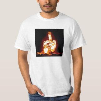 Flick Off Fire T-Shirt