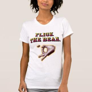 Flick The Bean - Women's T-Shirt
