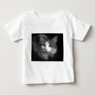 Flick the cat baby T-Shirt