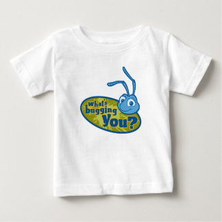 Flick: What's bugging you? Disney Baby T-Shirt