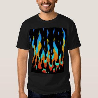 Flickering Ardor T-Shirt
