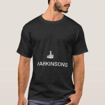 FLICKING Parkinsons T-Shirt