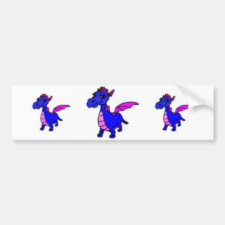 Flickr Bumper Sticker