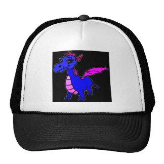 Flickr Trucker Hat